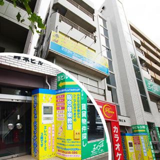 駅前校の写真3